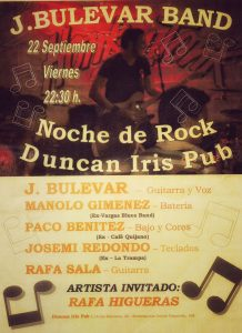 Cartel J Bulevar Band