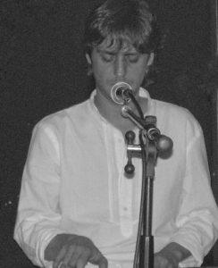 Josemi Redondo Bio