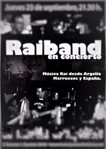 Raiband